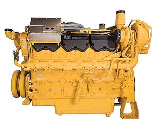 SEMIM - Marine engines